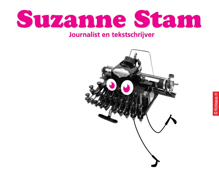 KICKSAUS_SUZANNE_STAM_LOGO
