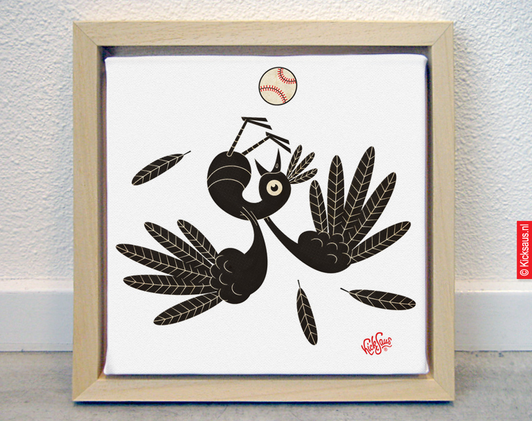 CANVAS_KICKSAUS_BIRD_BASEBALL