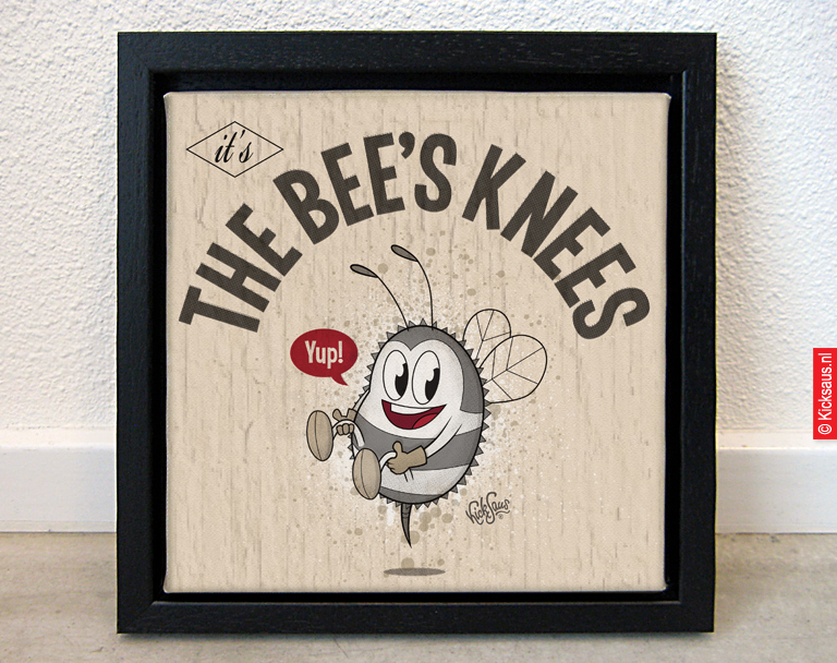 CANVAS_BEES_KNEES