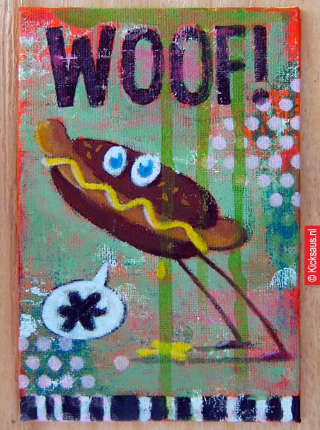 HANDMADE_HOT_DOG_WOOF!
